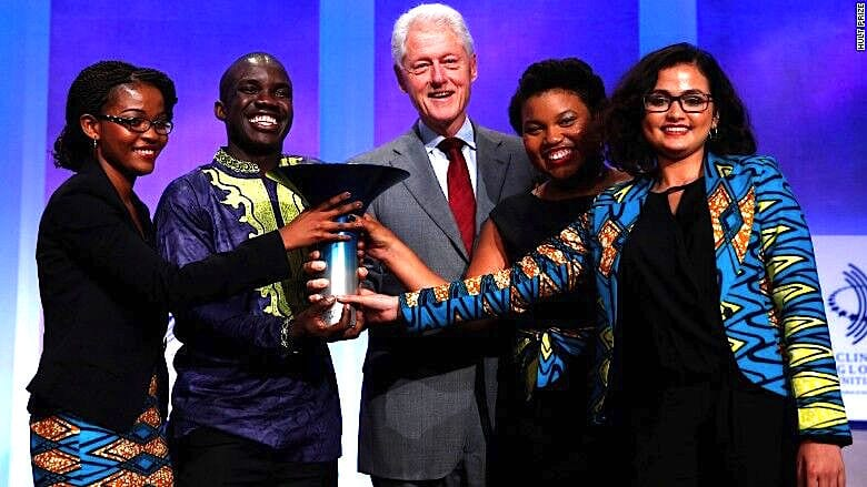 Hult Prize Challenge on Empowering the Earth 2020 (up to US$1,000,000)