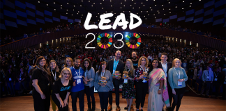 One Young World Lead2030 Challenge 2019 ($500,000 in funding plus mentorship)