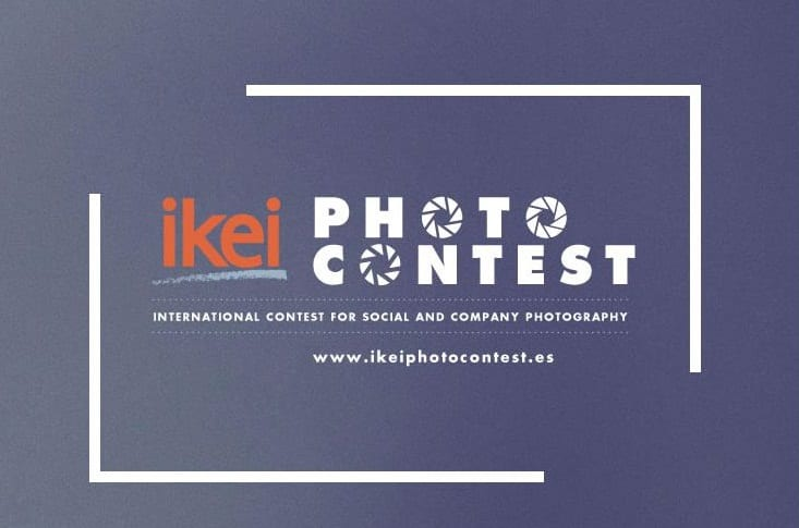 IKEI International Contest for Social and Company Photography 2019