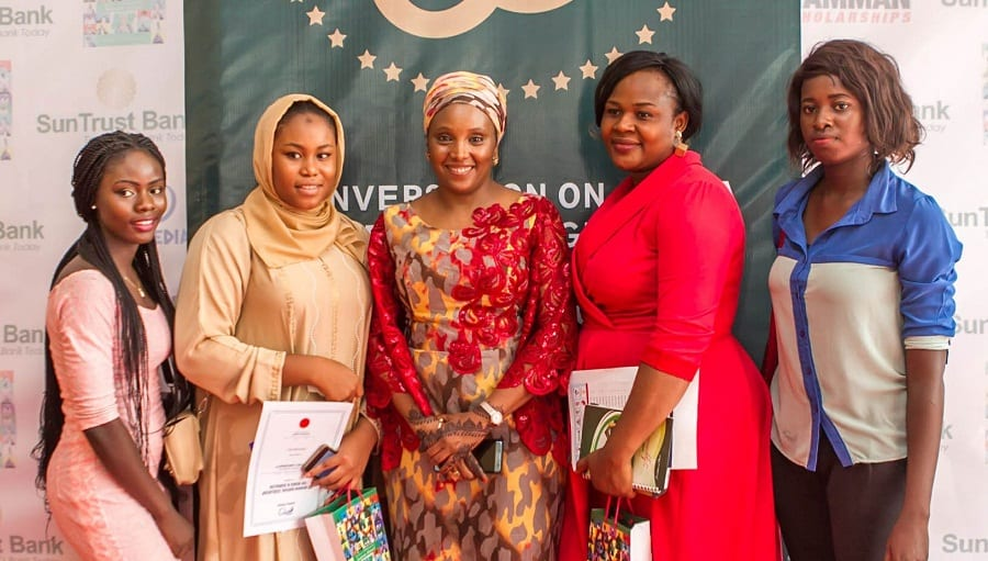 Mamman Marshal Scholarship for Women in Journalism 2020
