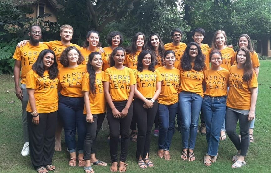 American India Foundation (AIF) William J. Clinton Fellowship for Service in India 2020/2021 (Fully-funded)