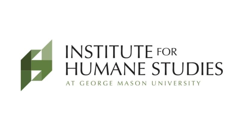 Humane Studies Fellowship 2020-2021 for PhD students (up to $15,000)