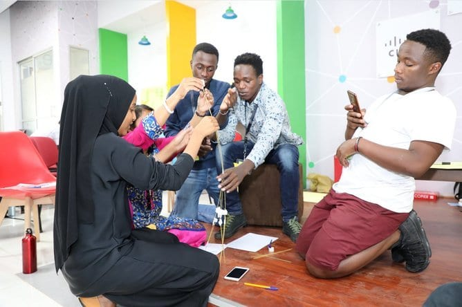 UNICEF Generation Unlimited Youth Challenge 2019/2020 (Funded to Nairobi,Kenya & USD 20,000 in Funding)