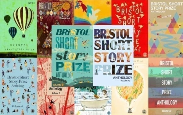 Bristol Short Story Prize 2020 International writing competition for writers
