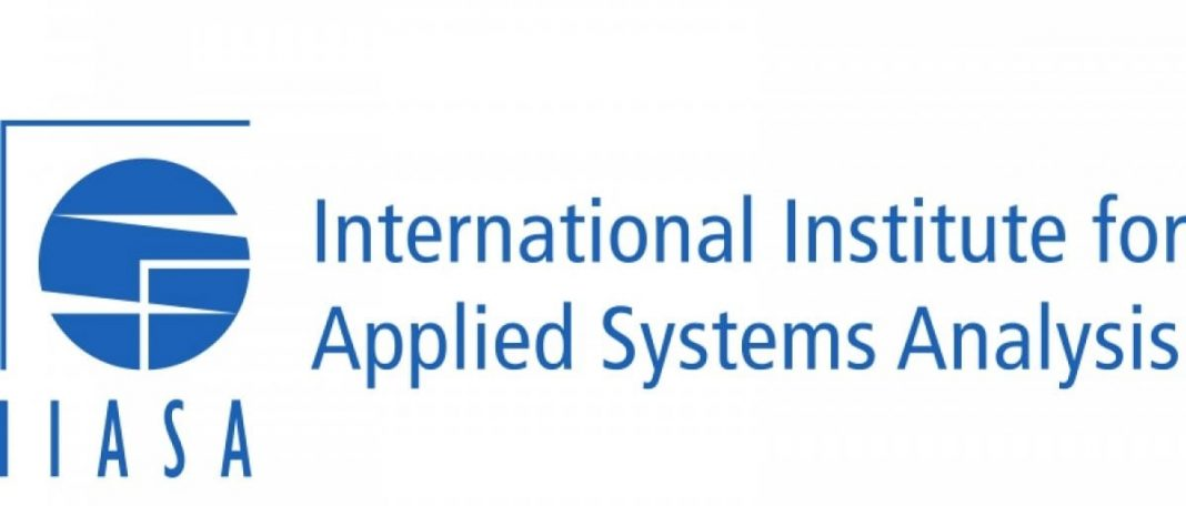 The International Institute for Applied Systems Analysis (IIASA) 2020 Science Communication Fellowship (4,000 Euro Stipend)