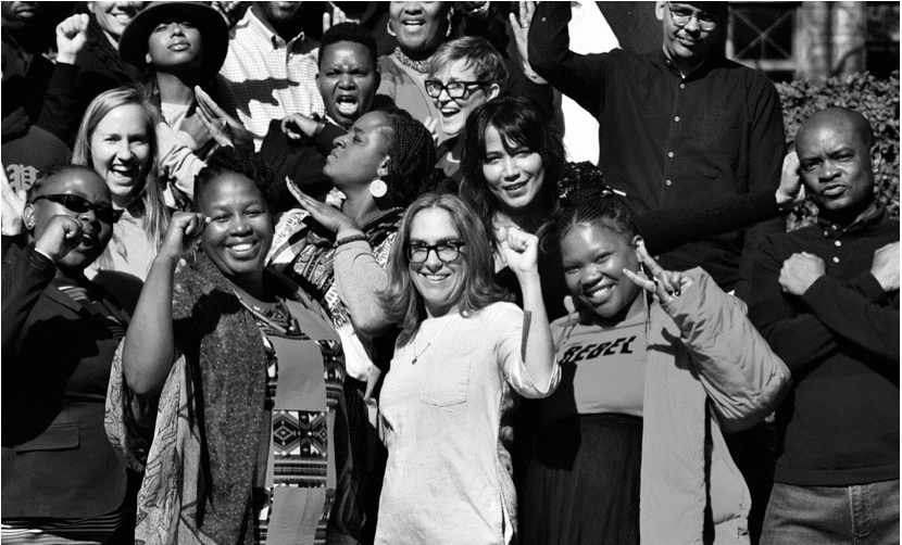 Atlantic Fellows for Racial Equity (AFRE) Programme 2020 for Americans and South Africans (Fully-funded)