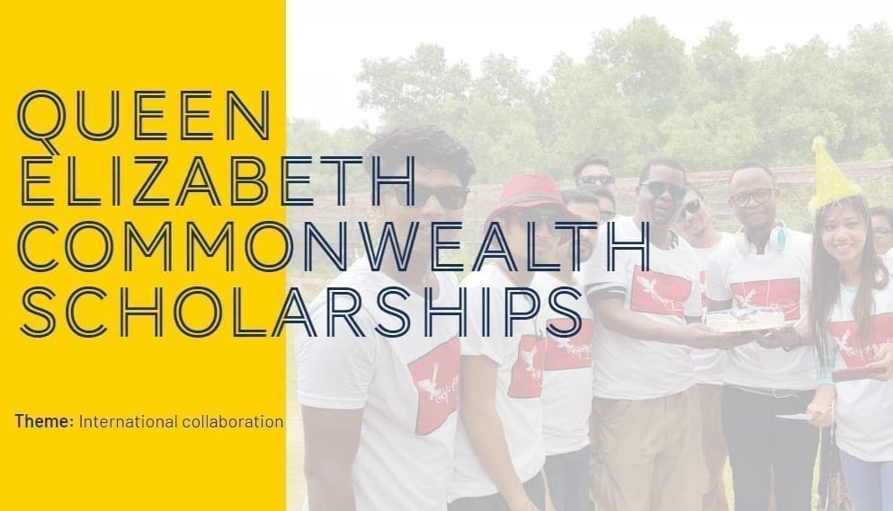 ACU Queen Elizabeth Commonwealth Scholarships 2020 for Master's study in LMICs of the Commonwealth