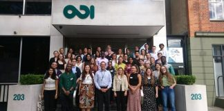 Overseas Development Institute (ODI) Fellowship Scheme 2020-2022 (up to GBP 21,000)
