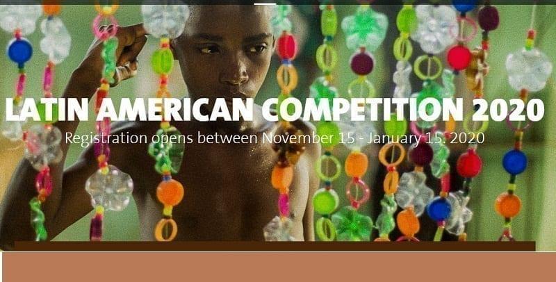 9th Ecofalante Film Exhibition Latin American Competition 2020