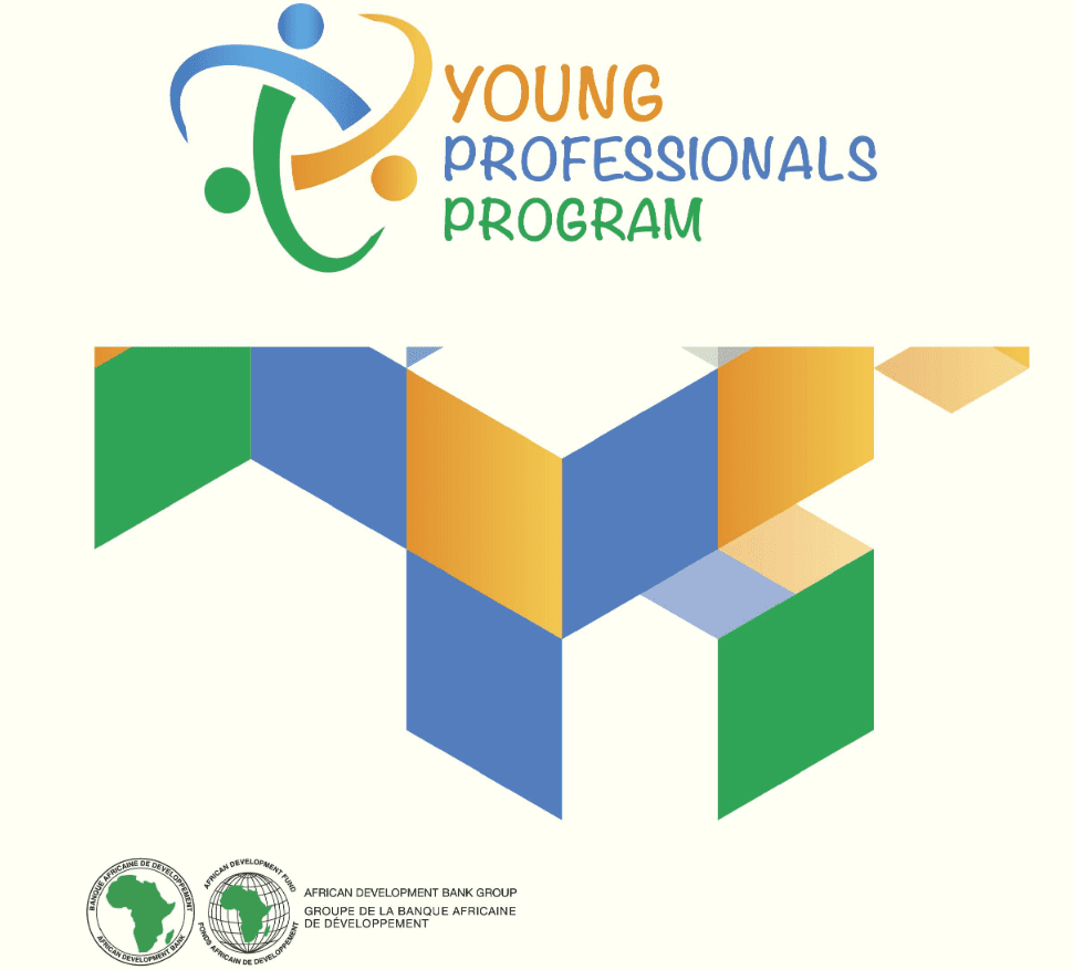 Deadline Extended: African Development Bank Young Professionals Program 2020 for young Africans (Fully Funded)