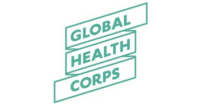 Global Health Corps yearlong Paid Fellowship 2020/2021 for Young Professionals (Fully Funded)