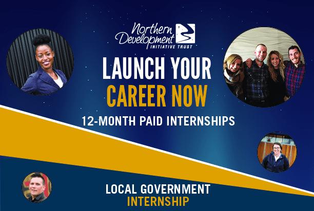 Northern Development Local Government Internship Program 2020 in Canada (Paid position)