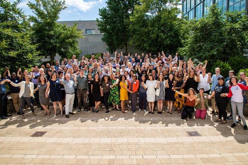 Berkman Klein Center for Internet & Society at Harvard University Fellowship 2020-2021 (Funding available)