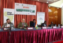 CEGLA – International Conference in Niamey on the Local Civil Service