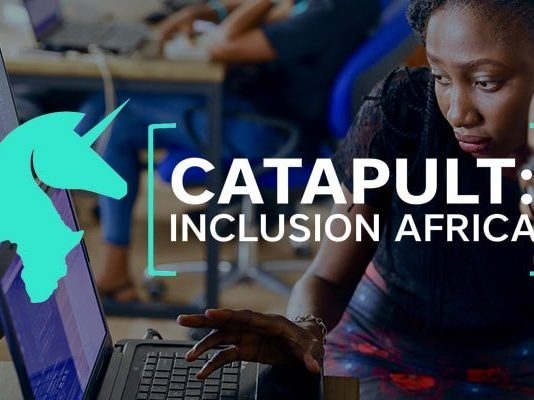 CATAPULT: Inclusion Africa Program 2020 for Fintech startups (Fully Funded to Luxembourg)