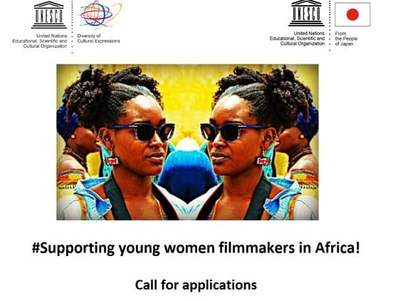 UNESCO filmmaking Immersive residency 2020 for African female filmmakers (Fully Funded to Nara,Japan)