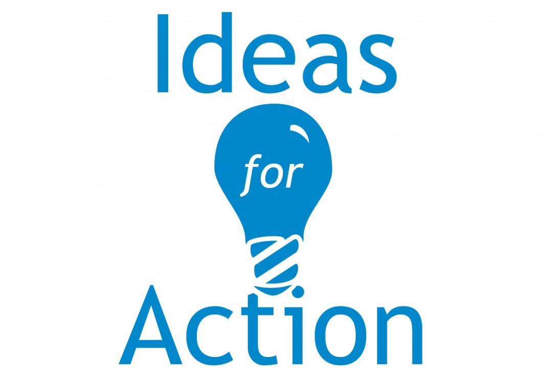 World Bank/Wharton School Ideas for Action Competition 2020 for students & young professionals Worldwide.