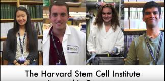 Harvard Stem Cell Institute (HSCI) Internship Program 2019/2020 for Study in Harvard ($5,000 in Funding)