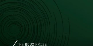 Call for Nominations : The Roux Prize 2020 ($100,000 Prize)