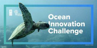 UNDP Ocean Innovation Challenge 2020 (USD 250,000 Grant)