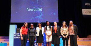 Les Margaret 2020 Awards for Women in Tech entrepreneurs and intrapreneurs from Africa (1M€ business accelerator program)