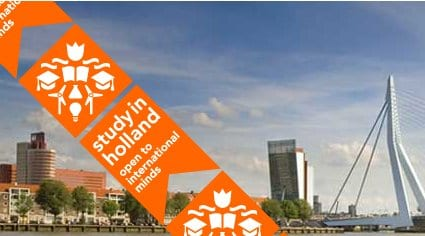 Business School Netherlands/Orange Knowledge Programme Scholarship 2020 (Fully- Funded International Action Learning MBA)