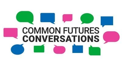 Common Futures Conversations: Join the Community for young people from Africa & Europe