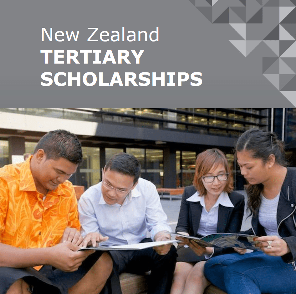 New Zealand Government Scholarships 2020/2021 for study in New Zealand (Fully Funded)