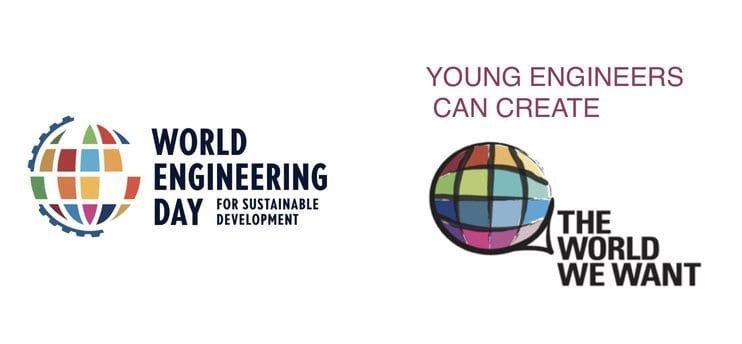 World Engineering Day for Sustainable Development Competition 2020 for young Engineers/Scientists (Funded Trip to UNESCO HQ in Paris,France)