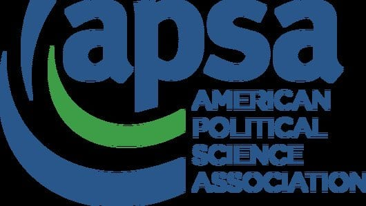 The American Political Science Association (APSA) MENA Workshop 2020 for early-career scholars