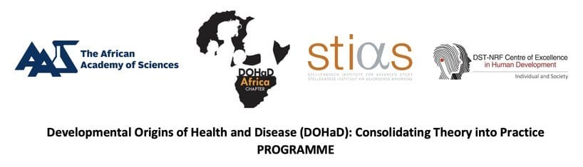Developmental Origins of Health and Disease (DOHaD) Summer School 2020 for Young African Scientists (Fully Funded)