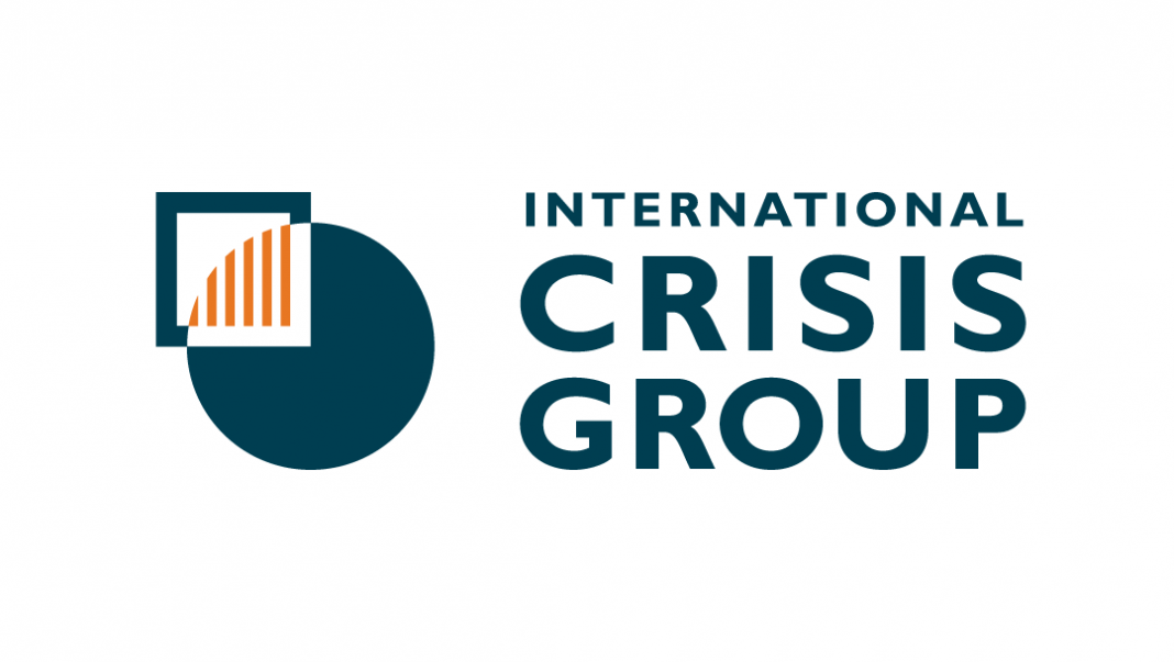 The International Crisis Group's Central Africa Project Volunteer Internship for young Professionals