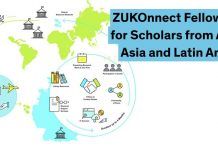 The Zukunftskolleg's AAA Fellowships 2020 for early career African Researchers (2.000€/month Stipend & Funded to University of Konstanz,Germany)