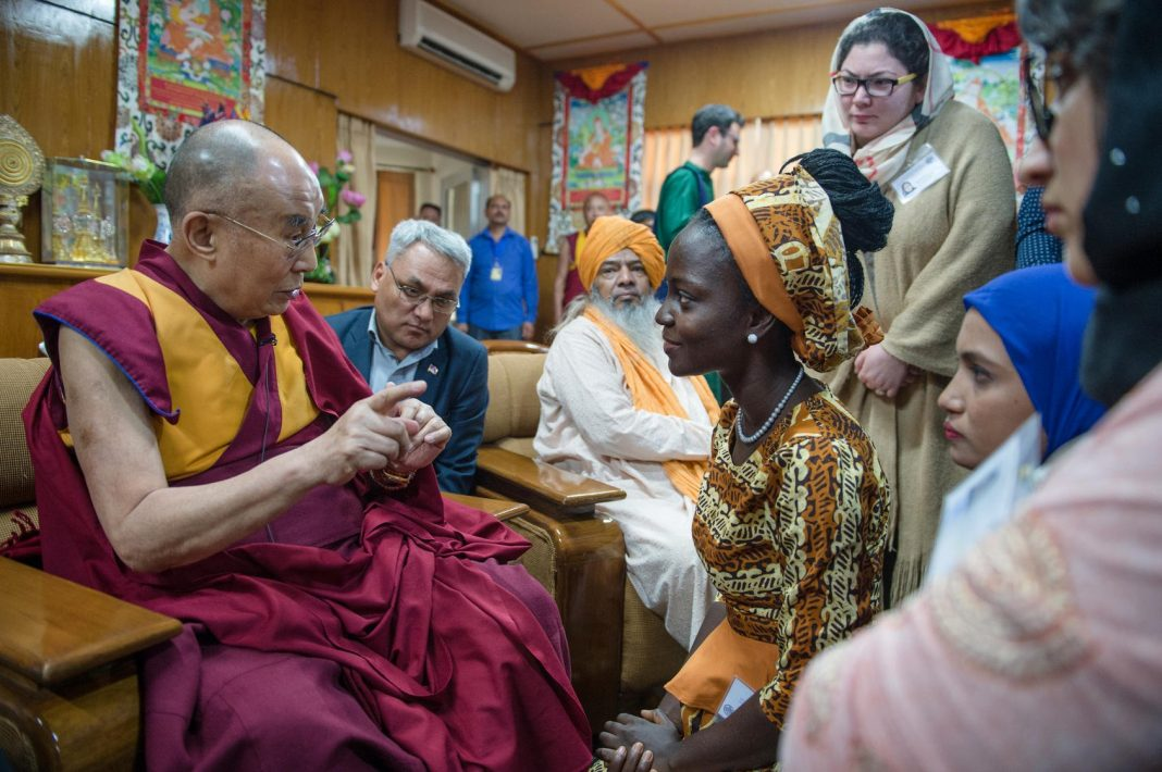 2020 Generation Change Youth Leaders' Exchange with His Holiness the Dalai Lama (Fully Funded)