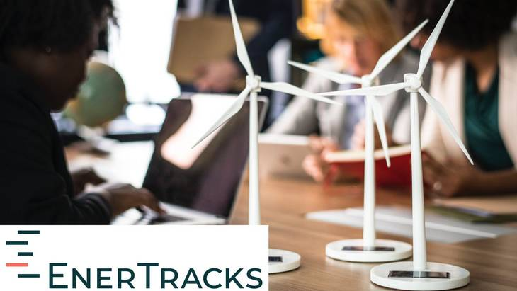 EnerTracks Training Programme 2020 for Climate & Energy Enthusiasts from Developing Countries (Fully Funded to Berlin, Germany)