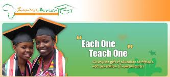 2020 Zawadi Africa Education Scholarship Fund for African Girls.
