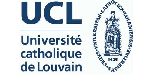 The University of Louvain (UCLouvain) PhD Scholarships 2020 for citizens of Developing Countries