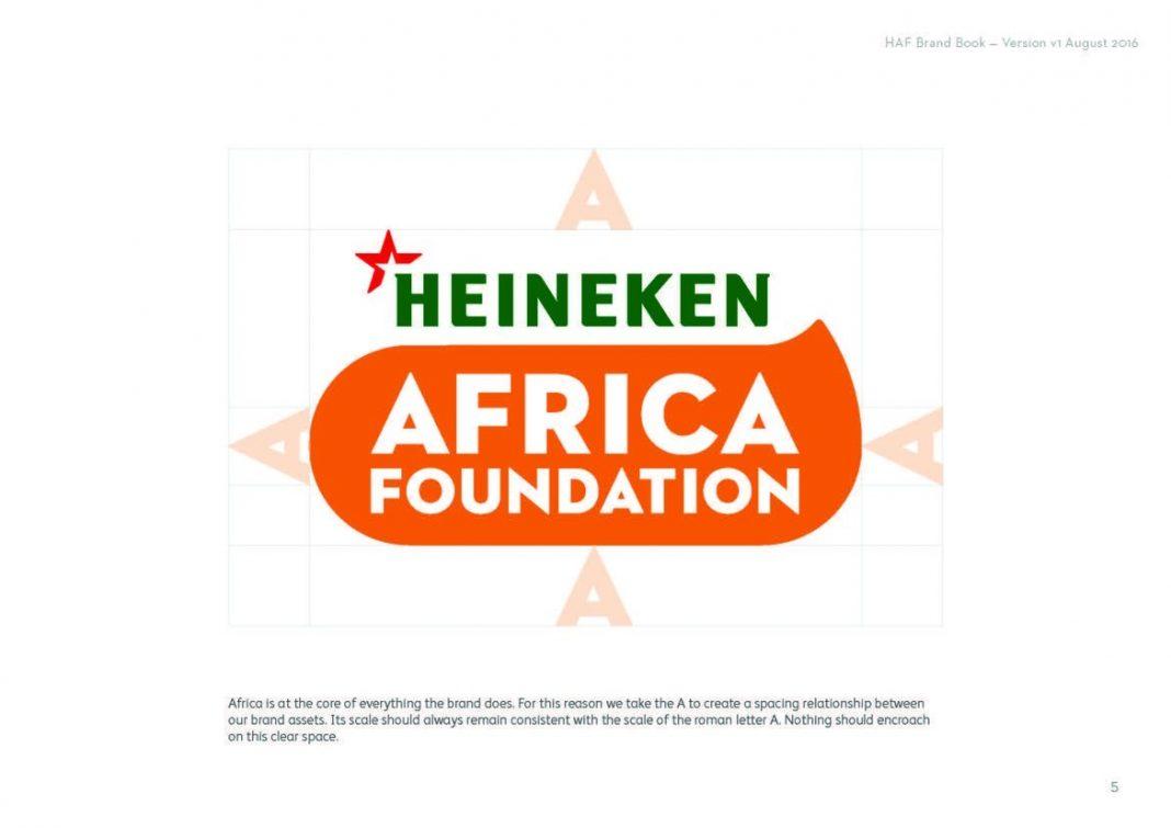 HEINEKEN Africa Foundation Grant 2020 for Sub-Saharan Africa.