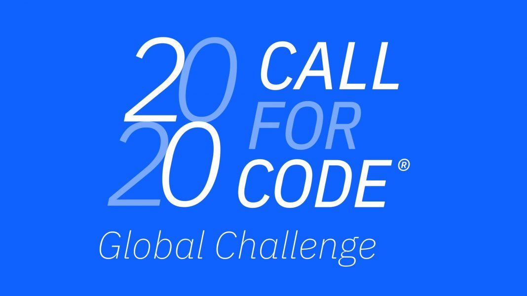 2020 Call for Code Global Challenge on Climate change ($200,000+ USD cash prize)