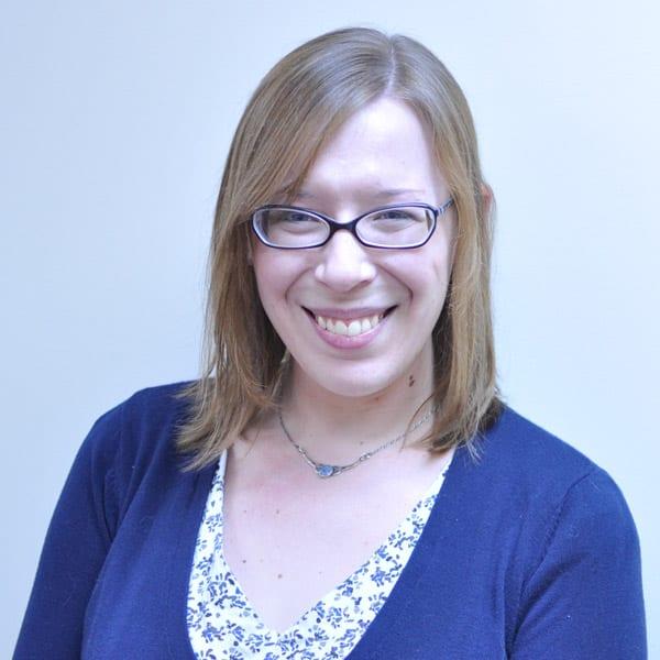 Program Manager Spotlight: Angela Harrison