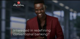 Sterling Alternative Finance (SAF) Graduate Trainee Program 2020 for young Nigerians