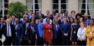 French-African Young Leaders Program 2020 for young Africans (Fully Funded to Senegal & France)