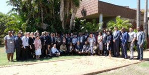 Centres of African Excellence Digital Initiative Kicks Off At Nelson Mandela University