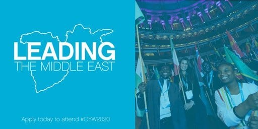 Leading Middle East Scholarships to Attend the One Young World Summit 2020 (Fully Funded to Munich,Germany)