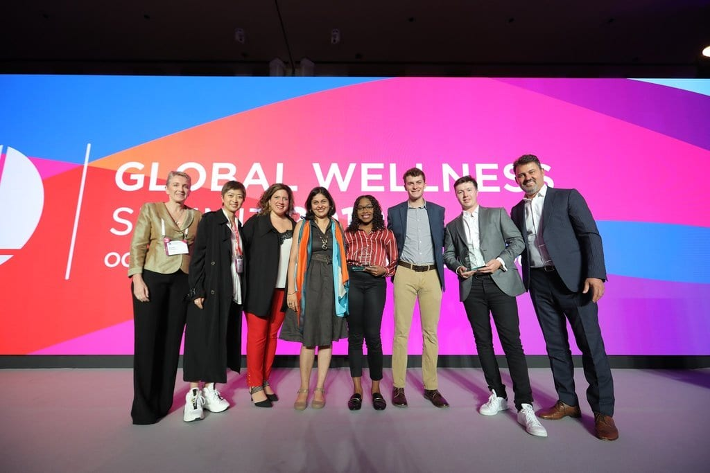 Shark Tank of Wellness Student Global Competition 2020 ( USD $10,000 & Fully Funded to Global Wellness Summit in Tel Aviv, Israel)
