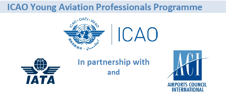 Singapore – ICAO Young Aviation Professionals Programme 2020/2021 Scholarships for study in Singapore (Fully Funded)