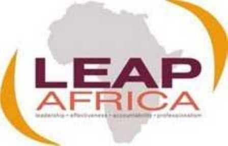 LEAP Africa Graduate Internship Programme 2020 for Youth Corp members in Lagos State,Nigeria