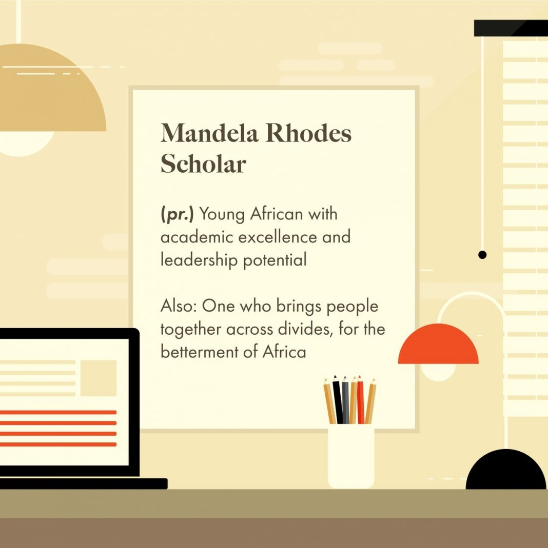 Mandela Rhodes Foundation (MRF) Postgraduate Scholarships 2021 for young Africans to study in South Africa (Fully Funded)