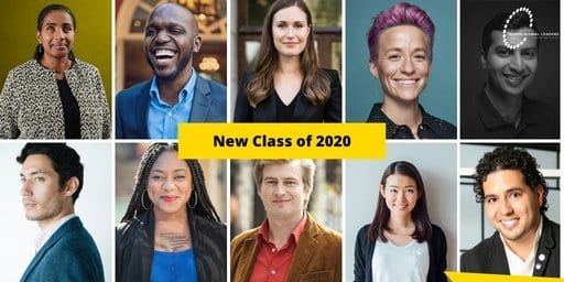 2021 World Economic Forum of Young Global Leaders – Call for Nominations