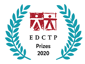 European & Developing Countries Clinical Trials Partnership (EDCTP) Prize 2020 (€100,000+ cash prize)